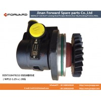DZ97319470213  转向油泵总成Steering pump