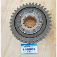 一汽解放A6T中桥主动圆柱齿轮2502108-A6T【专业生产齿轮】配套厂家