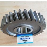 重汽斯太尔136主动圆柱齿轮990.14.32.0136【专业生产齿轮】配套厂家