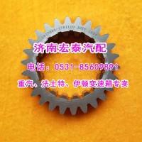 10JS90A-1701110二轴倒档齿轮法士特十档箱