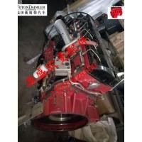 福田康明斯 350、380马力发动机总成【福田康明斯发动机配件大全】