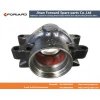 DZ91259520038  平衡轴壳balancing axle cast