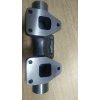 201V08102-0635,曼发动机(MC11,MC13)中排气岐管