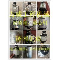QC12/23-EQ 南京地龙非开挖工程机械助力泵 齿轮泵