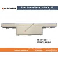 DZ96189622170 牌照装饰内外板焊接总成License plate