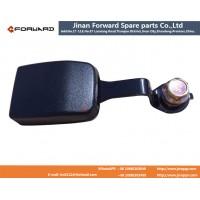 HT941873-02E  安全带锁扣总成Seat belt latch assembly