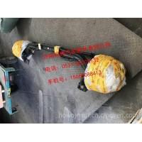 重汽豪沃轻卡配件1061加强型前轴总成(840/2055-Φ222.25,ABS)