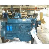 WD10G220E21  柴油机 diesel engine
