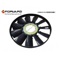 1308010-91U  解放锡柴风扇叶 fan blade
