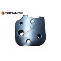 DZ15221443030   U型板总成  U-plate assembly
