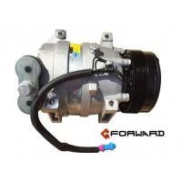 DZ15221840303 压缩机总成(ISM)  compressor