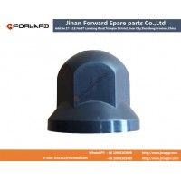 DZ93259610205  车轮螺母保护帽Wheel nut protection cap