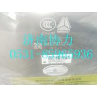 WG9925557005  600L铝合金方油箱(700x700/燃油加热)