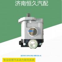 QC18/13-D14 D52-000-03+A 上柴6114齿轮泵