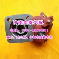 QH50(G3352)取力器法士特九档十档配海沃