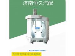 QC25/16-226BRB13023514道依茨齿轮泵