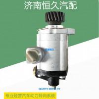 QC28/19-WD12-HY 转向齿轮泵