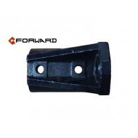 DZ97189950101 挡泥板支架底座Fender bracket base