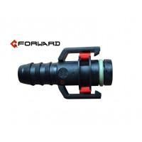 DZ97189550603  供油换向阀接头Reversing valve joint