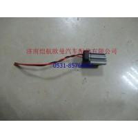 空气电磁阀电插头
