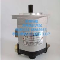 浦沅起重机液压转向油泵、助力泵QC18/13-226B'