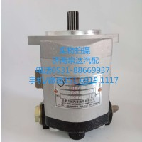 浦沅起重机液压转向油泵、助力泵QC18/13-226B