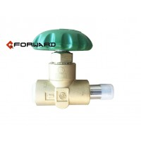 DZ91189565004-G  短杆截止阀Short stem stop valve
