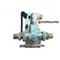 DZ96189584307 气喇叭电磁阀Air horn solenoid valve