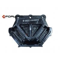 DZ95259590713   发动机后悬置软垫Rear mount cushion