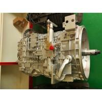 重汽HW23712变速箱总成