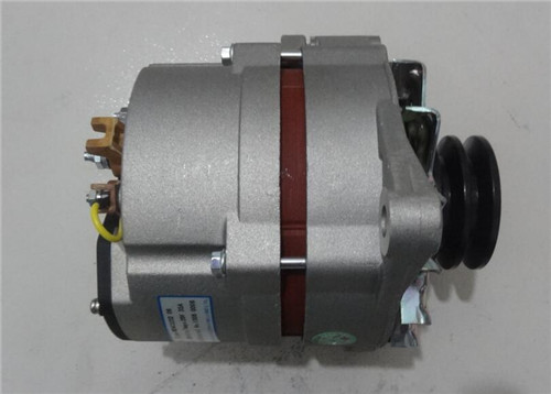 MS3-504起动机M105R3017SE起动机/QDJ291G发电机YLE000051