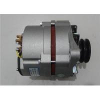 日野700车E13C发动机起动机发电机1255711