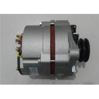 重汽55A发电机JFZ24554F-1, 440235