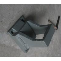 STRW HOWO钢板座