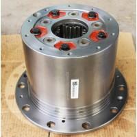 安凯车桥轮边减速器总成HFF2405041CK2BZ-