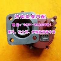 QH50(G2571)取力器法士特12档直插配大泵