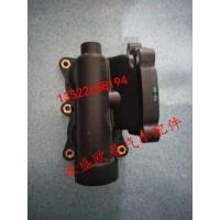 欧曼 福康发动机 节温器壳3697709a2080【福田康明斯发动机配件大全】