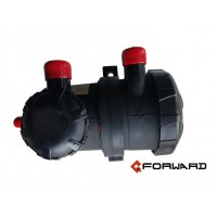 612630060015  油气分离器 Oil gas separator