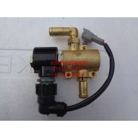 A049P143 加热电磁阀(带线束)