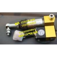 重汽豪沃EGR发动机 电控气缸总成