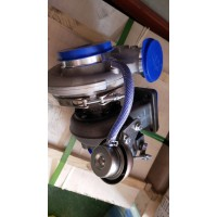 082V09100-7586    废弃涡轮增压器(MC07)