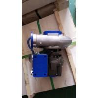 082V09100-7576废气涡轮增压器(MC07)