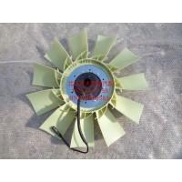 H0100030007A0发动机风扇总成(电控硅油离合器750)