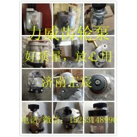 QC25/15-WP12  潍柴WP10 助力泵 齿轮泵
