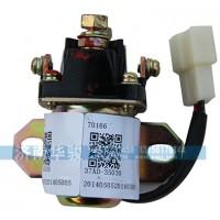 37AD-35030 起动机继电器1