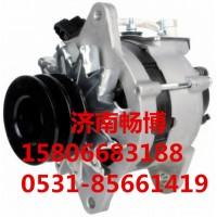 丰田发电机27020-57091    27030-54244