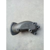 重汽曼排气弯管082V15201-0112