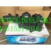 612630061073潍柴WP12发动机水泵总成