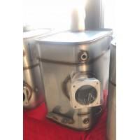 1208010-90R,SCR箱,消声器