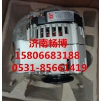大柴道依茨BF6M1013发电机3701010-D397